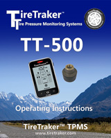 TT-500 / OPERATING INSTRUCTION MANUAL